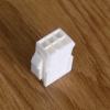Connector 6 Pin VGA / ตัวเมีย / สีขาว