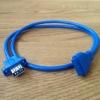 สายแปลง 20 Pin USB3.0 แปลงเป็น USB 3.0 Female 1 พอร์ต