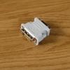 หัวแปลง DVI-I เป้น VGA