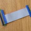 Riser Card PCI-E8X to PCI-E16X ยาว 15 CM