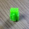 Connector 6 Pin VGA สีเขียวUV