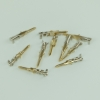 ไส้ใช้สำหรับ 24 , 8 , 6 , 4 Pin ตัวเมียเคลือบทอง
