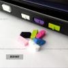 HDMI จุกยางซิลิโคนป้องกันฝุ่น Notebook