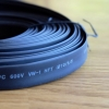 ท่อหด 10 mm สีดำ