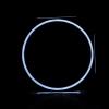 พัดลมวงแหวน Segotep led light สีขาว
