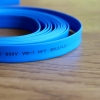 ท่อหด 8 mm สีน้ำเงิน