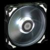พัดลมID-Cooling PL-12025 สีขาว