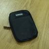 """กระเป๋าใส่Ext HDD ขนาด 2.5 """" Samsung แบบผ้าแข็ง"""