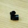Connector 4 Pin CPU / ตัวเมีย / สีดำ JMT.