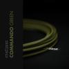 สายถัก MDPC COMMANDO-GREEN CABLE SLEEVING