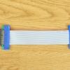 Riser Card PCI-E 4X to PCI-E 4X 15 CM