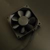 พัดลม 8CM San Cooler ไฟ 0.38 A