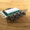 PCI-Bit Fan Controller 4 ช่อง