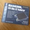 หม้อน้ำ Magicool 120 Slim G2 Radiator
