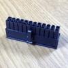 Connector 24 Pin / ตัวผู้ / สีดำ