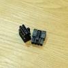 Connector 8 Pin CPU / ตัวผู้ / สีดำ / jmt.