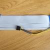 Riser Card PCI-E16X to 16X + ไฟเลี้ยง ยาว 30 CM