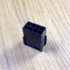Connector 8 Pin VGA / ตัวเมีย / สีดำ