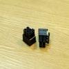 Connector 6 Pin VGA / ตัวผู้ / สีดำ jmt.