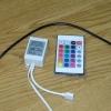 กล่องควบคุมไฟRGB+remote+หัวแปลงไฟ
