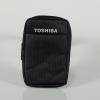 """กระเป๋า EXT HDD ขนาด 2.5"""" Toshiba แบบผ้าแข็ง"""