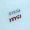 Sticker MSI