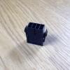 Connector 8 Pin CPU / ตัวเมีย / สีดำ