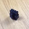 Connector 8 Pin VGA / ตัวผู้ / สีดำ