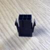 Connector 6 Pin VGA / ตัวเมีย / สีดำ