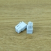 Connector 4 Pin CPU / ตัวผู้ / สีขาว JMT.