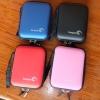 กระเป๋าExternal HDD สกรีน Seagate 2.5 กันกระแทก ใบเล็ก