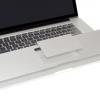 แผ่น PlamGuard for MacBook ป้องกันรอยต่างๆตรงที่วางมือของMacbook