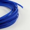 สายถัก 8 mm สีน้ำเงิน