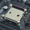 SuperPlayer CPU Water block All Metal [inte]