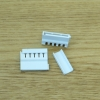 Connector Sata ตัวเมีย 180 สีขาว jmt