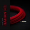 สายถัก MDPC ITALIAN RED CABLE SLEEVING