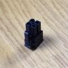 Connector 4 Pin CPU / ตัวผู้ / สีดำ