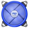 Aigo 14CM LED Ring สีน้ำเงิน