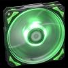 พัดลมID-Cooling PL-12025 สีเขียว
