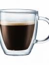 แก้วกาแฟ 2 ชั้น (Latte cup)