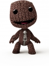 ตุ๊กตาSack Boy - Little Big Planet