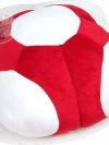 หมวกเห็ดมาริโอ้(สีแดง)