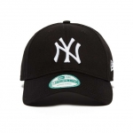 New Era MLB New York Yankees 9FORTY Cap NAVY