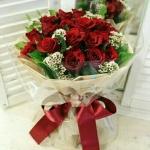 ช่อดอกไม้ สวยสุดๆ เหมะสำหรับทุกโอกาส