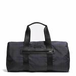 กระเป๋าผู้ชาย COACH VARICK NYLON PACKABLE GYM BAG F93313 : GREY