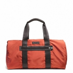 กระเป๋าผู้ชาย COACH VARICK NYLON PACKABLE GYM BAG F93313
