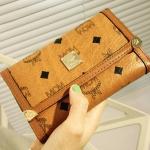 [Pre-Order] กระเป๋าสตางค์ MCM  W001