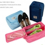 Shoes Pouch กระเป๋าใส่รองเท้า