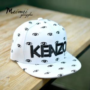 หมวก Cap Kenzo สีขาว ขนาด 52cm.