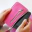 กระเป๋าใส่โทรศัพท์ chamude i pouch แท้จากเกาหลี thumbnail 1